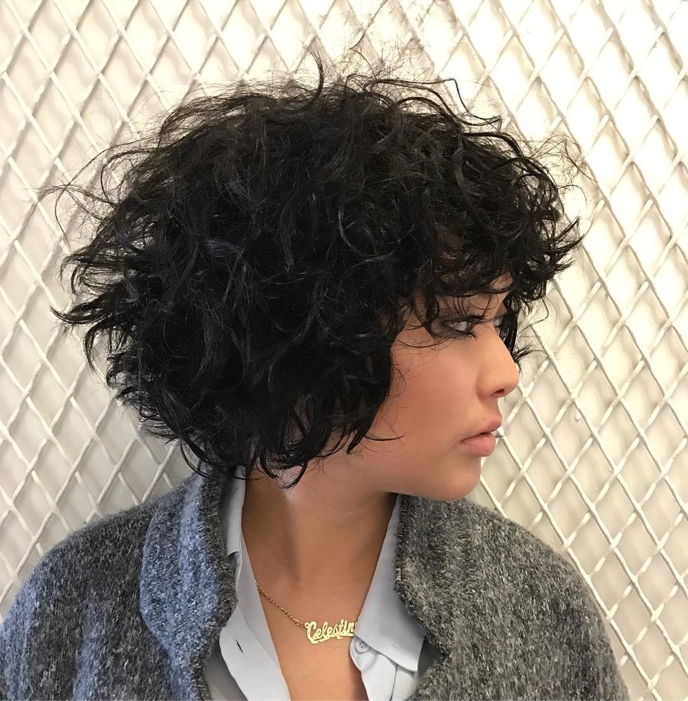 Women's Haircuts - HaircutsBang TrimsStylists use scissor, texturizing shears, and razors