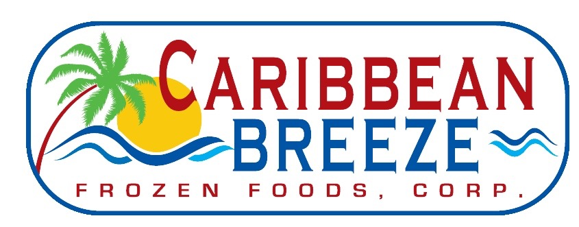 Caribbean Breeze Frozen Foods