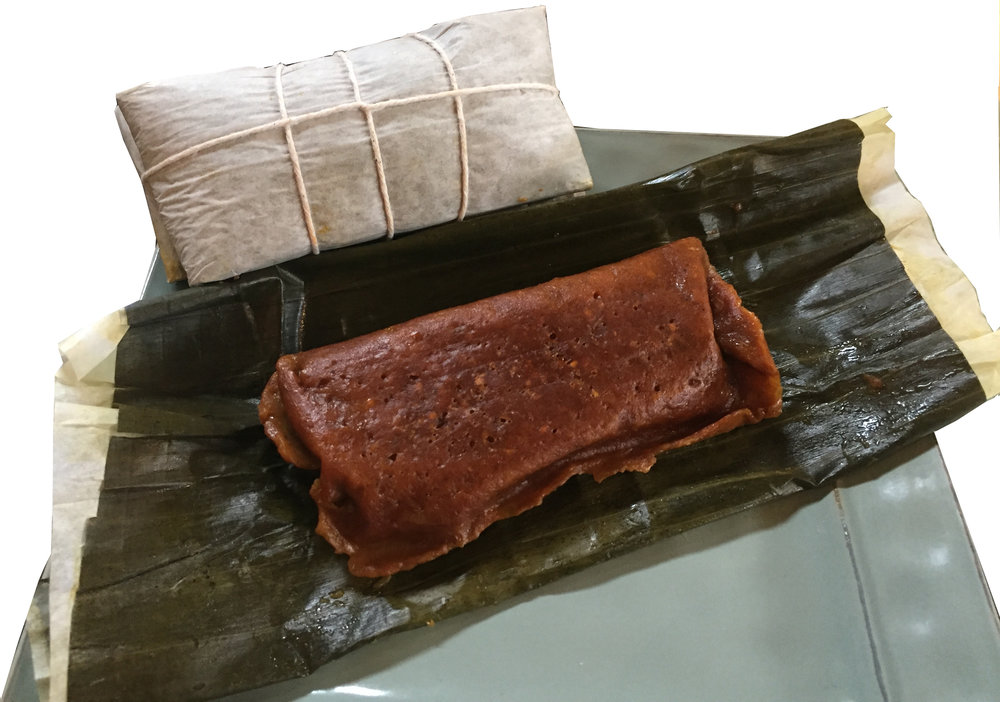 Pasteles - Pork Filling  (12 pk) -