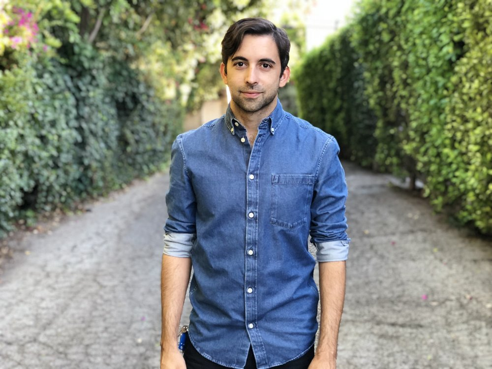Joe Gillette:Writer/Director/Exec. Producer - Joe is making his directorial debut with Reception.See Cast page for full bio.