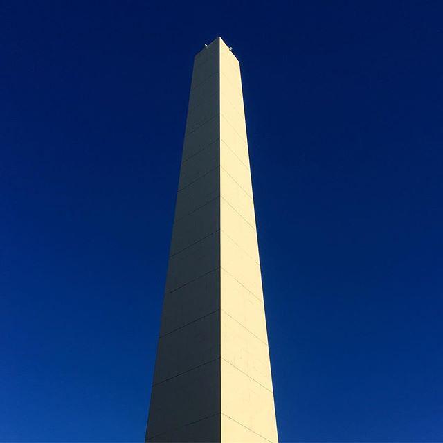 Obelisk Buenos Aires 🇦🇷 #obelisk #obelisco #buenosaires #argentina