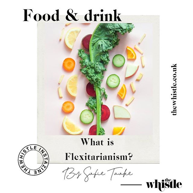 Pescatarian, vegetarian, vegan and now flexitarian. Contributing writer @sofietooke explores this new trend and explains exactly what flexitarianism is. Read her full piece by clicking the link in our bio 🥦