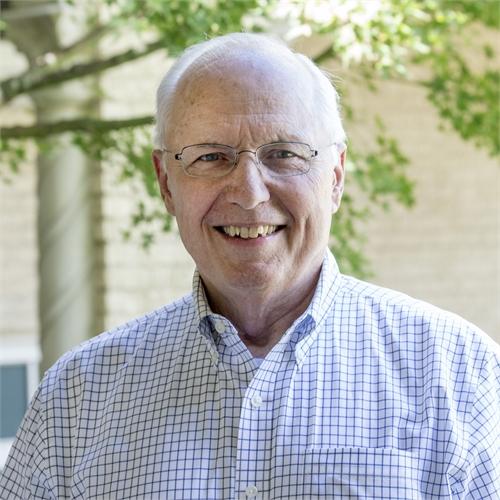 Guest Speaker - Dr. Andy Seidel