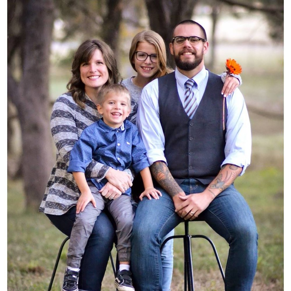 KING'S COMMUNITY CHURCH - New Braunfels, TXGabe deGarmauexGabe is currently a church planting resident at Northeast Bible Church in San Antonio, TX. Please continue to  pray for the deGarmeaux family, and  stay tuned for updates regarding  the launch of King's Community Church.