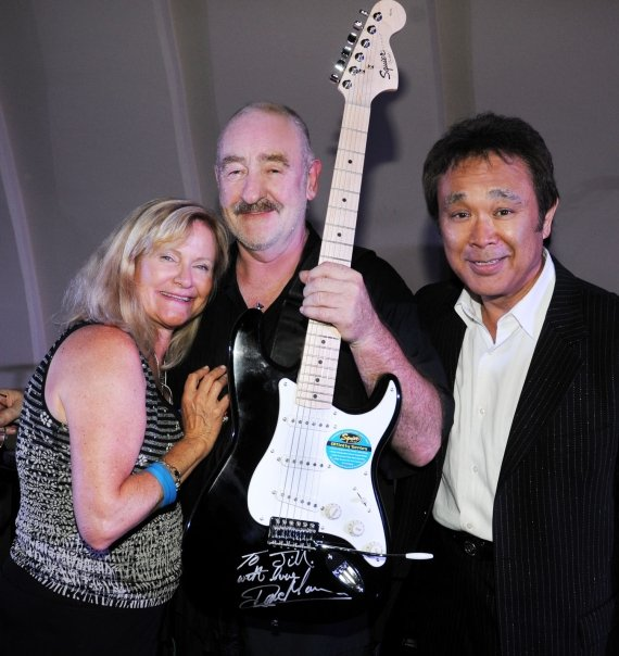 vip with white guitar and couple.jpg