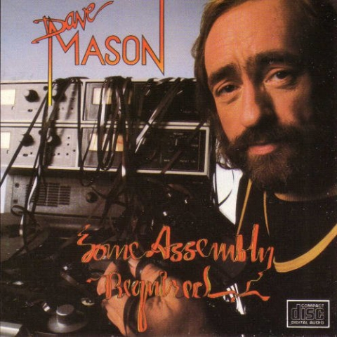 some assembly required - 1987 - Maze Records/Chumley Records