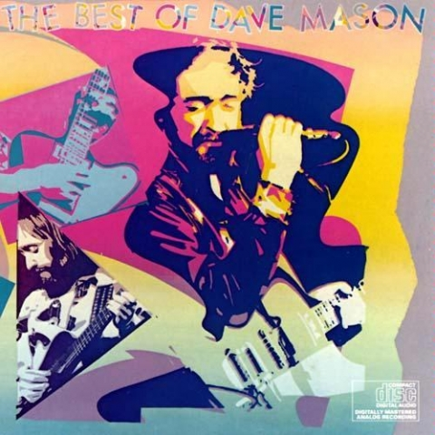 the best of dave mason - 1981 - Columbia Records