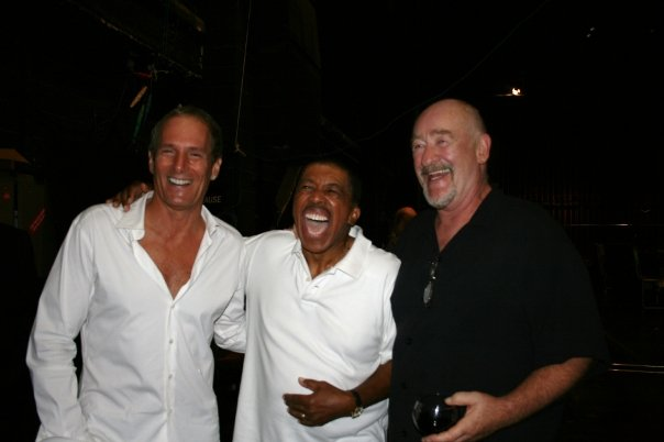 DM Michael Bolton, Ben E. King.jpg