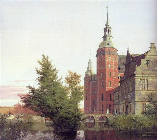 frederiksborg-castle-seen-from-the-northwest-1836blog