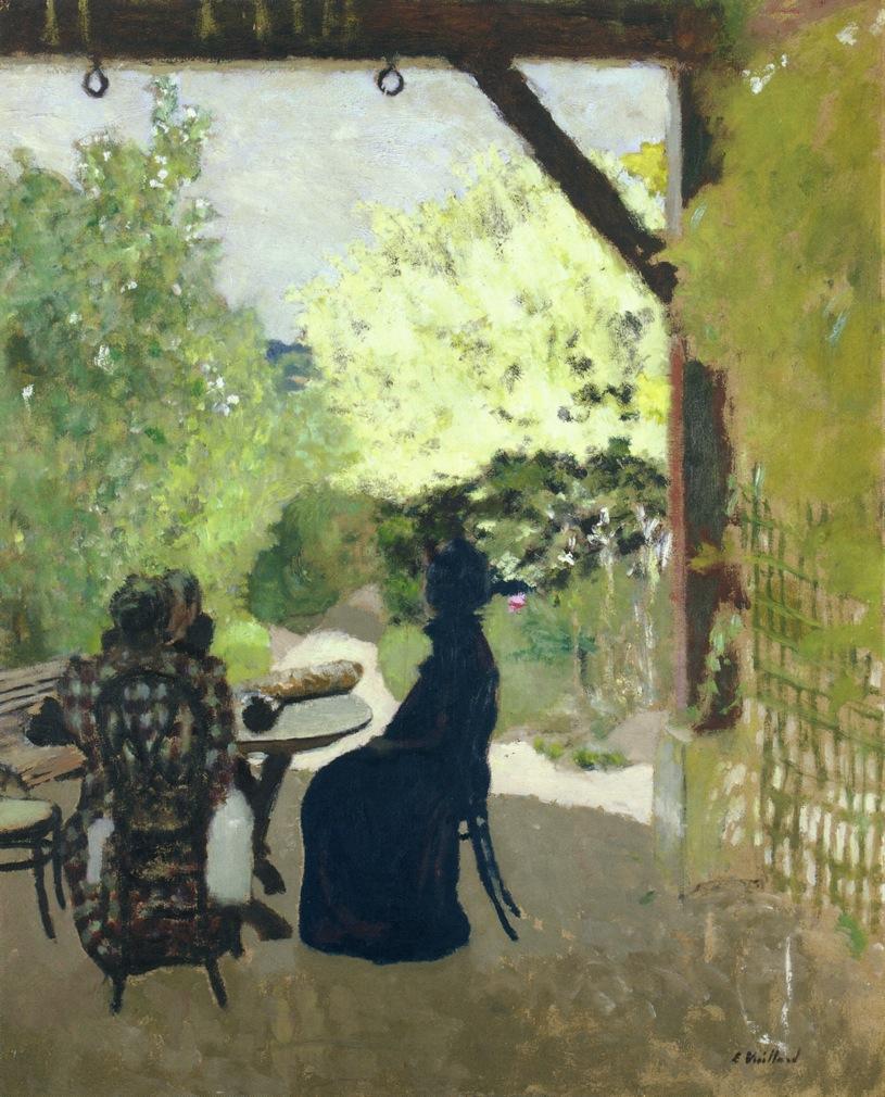 under-the-portico-1900