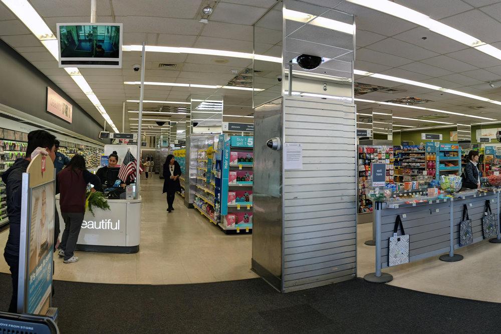 Walgreens on Market