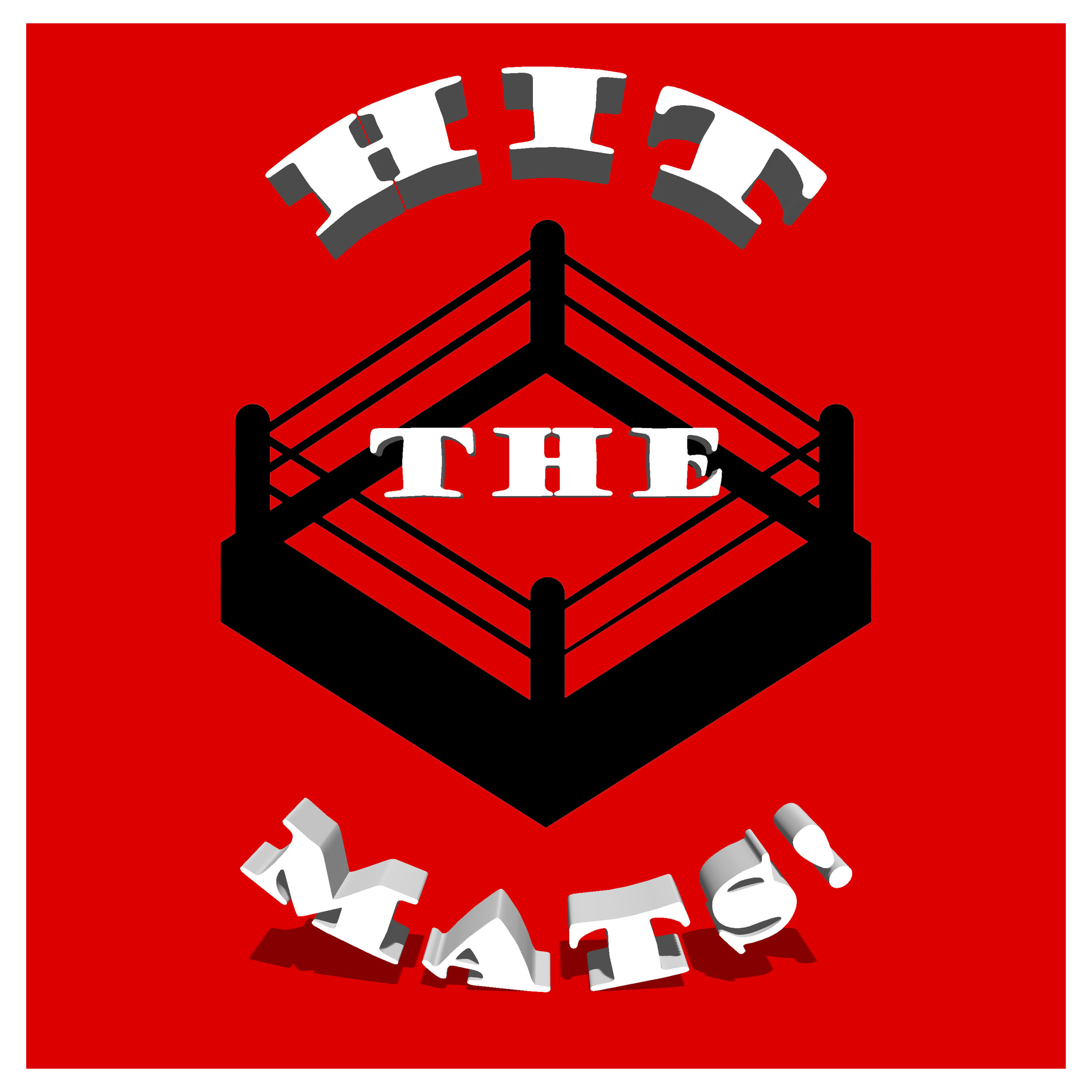 Episode 5 Part 1 : Road to Wrestlemania — Hit The Books! Vids