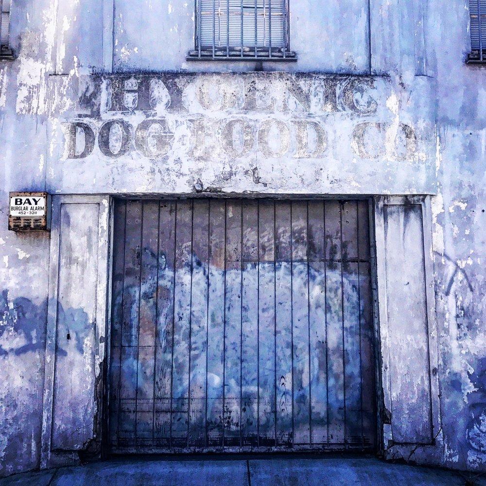 Murray St. - Hygenic Dog Food Co.