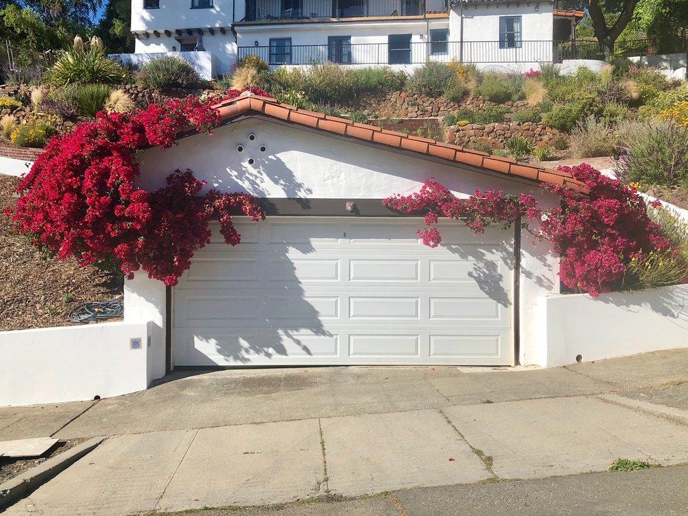 Santa Barbara Rd.