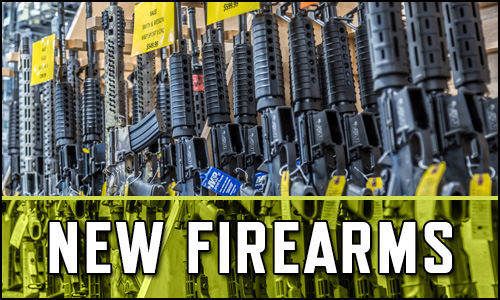 NEW FIREARMS