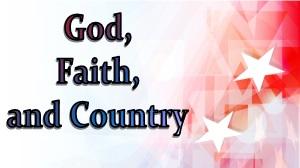 Symbols Of America Longville Bible Chapel