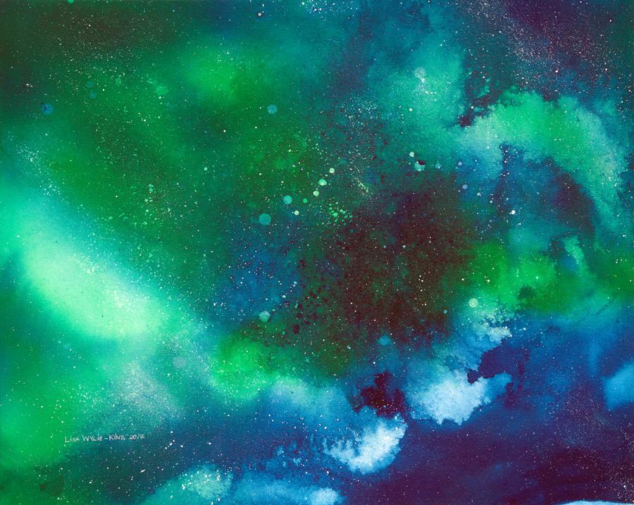 Aurora Sky #2