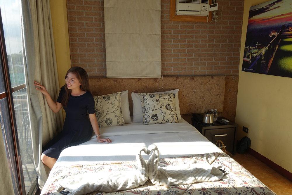 Bed & Breakfast Hotel