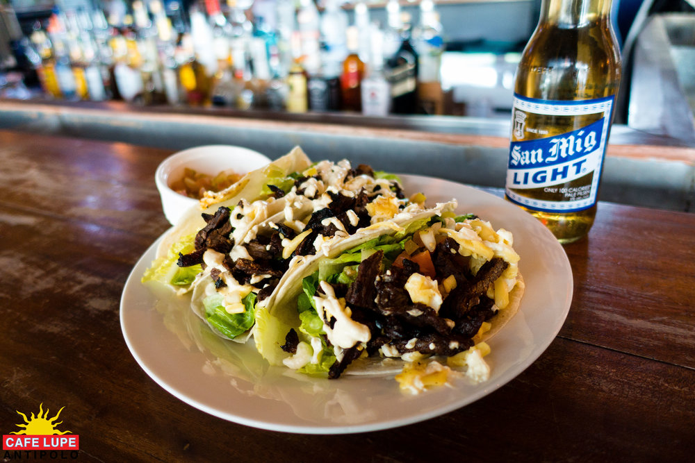 Cafe-Lupe-Beef-Taco