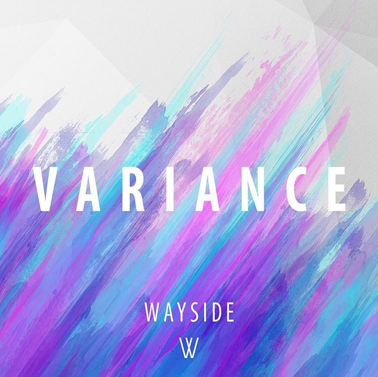 VARIANCE ON SPOTIFY - Listen to our debut album on Spotify