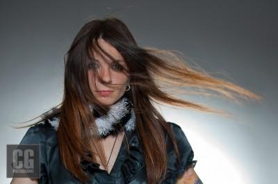 Model: Eleisha Parker
