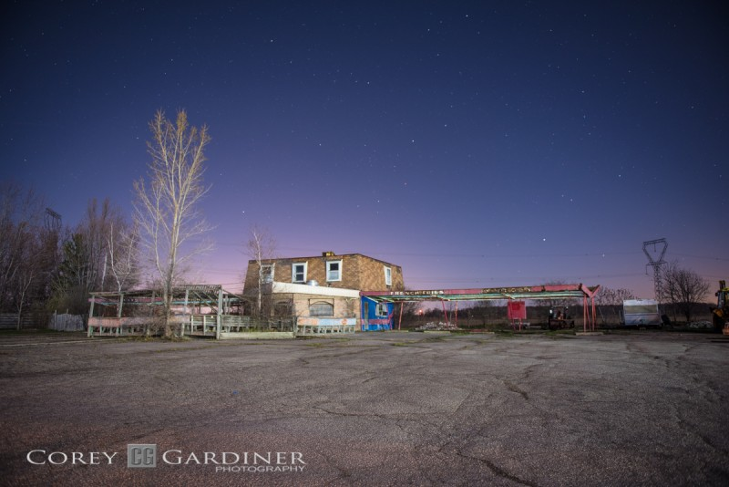 Night Photography by CG Photography