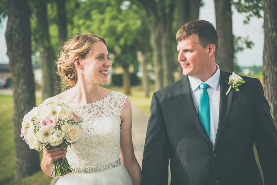 Nicole Vanderdeen - Married on 11/08/20175.0 StarCorey was a fantastic photographer. Very professional and accommodating, and met with us beforehand several times to answer questions, view the vendor etc. His photos are of good quality and he made sure we were happy with the final products. He definitely went the extra mile to make sure we wouldn't be disappointed. He also caters his photography to the people's needs and wants. I would highly recommend him to anyone looking for someone to capture their special occassion.Sent on 30/09/2017