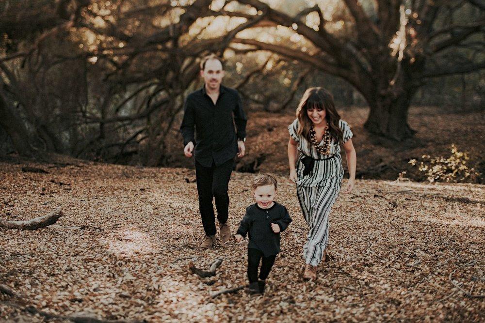 Justin & Melinda Wood - Waco, Texas