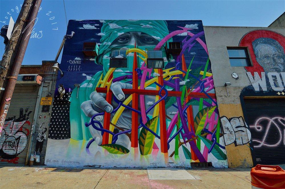 Artist - El Cekis & Dasic Fernandez