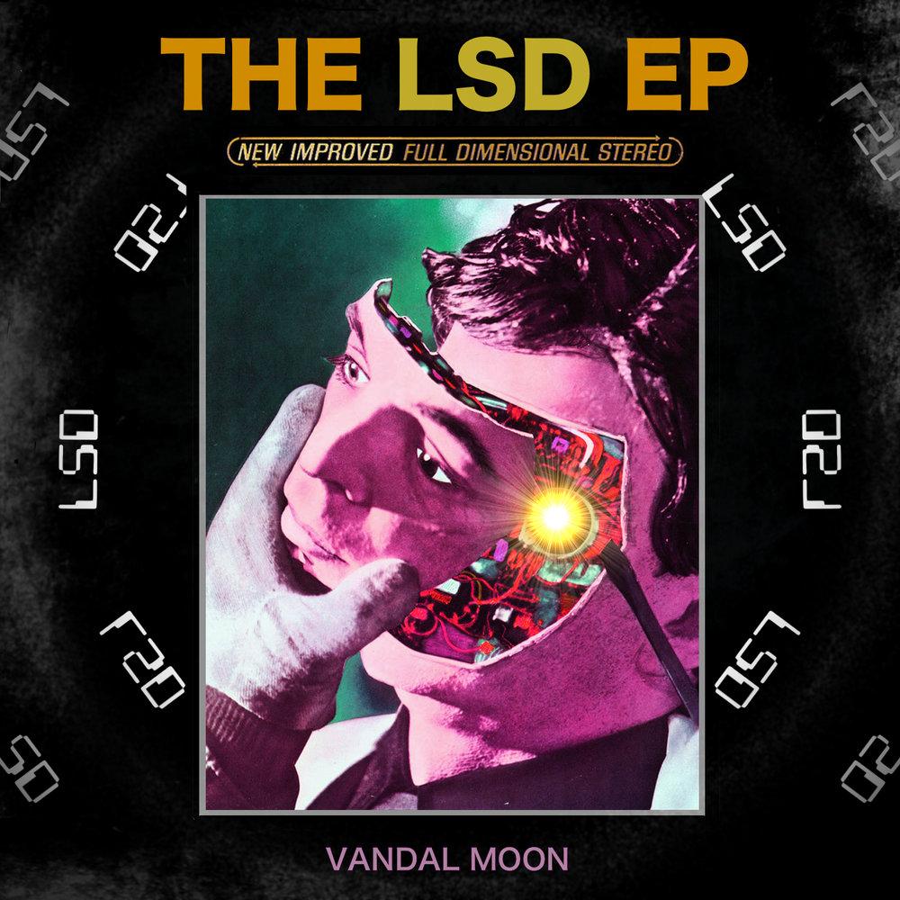 The LSD EP