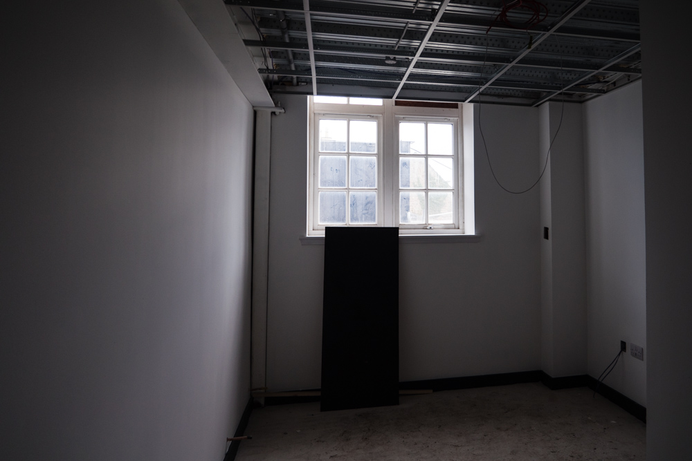Business Suite (Ground Floor)