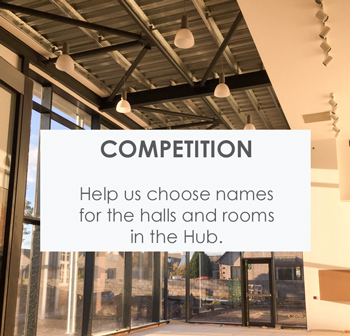 Room Naming Competition