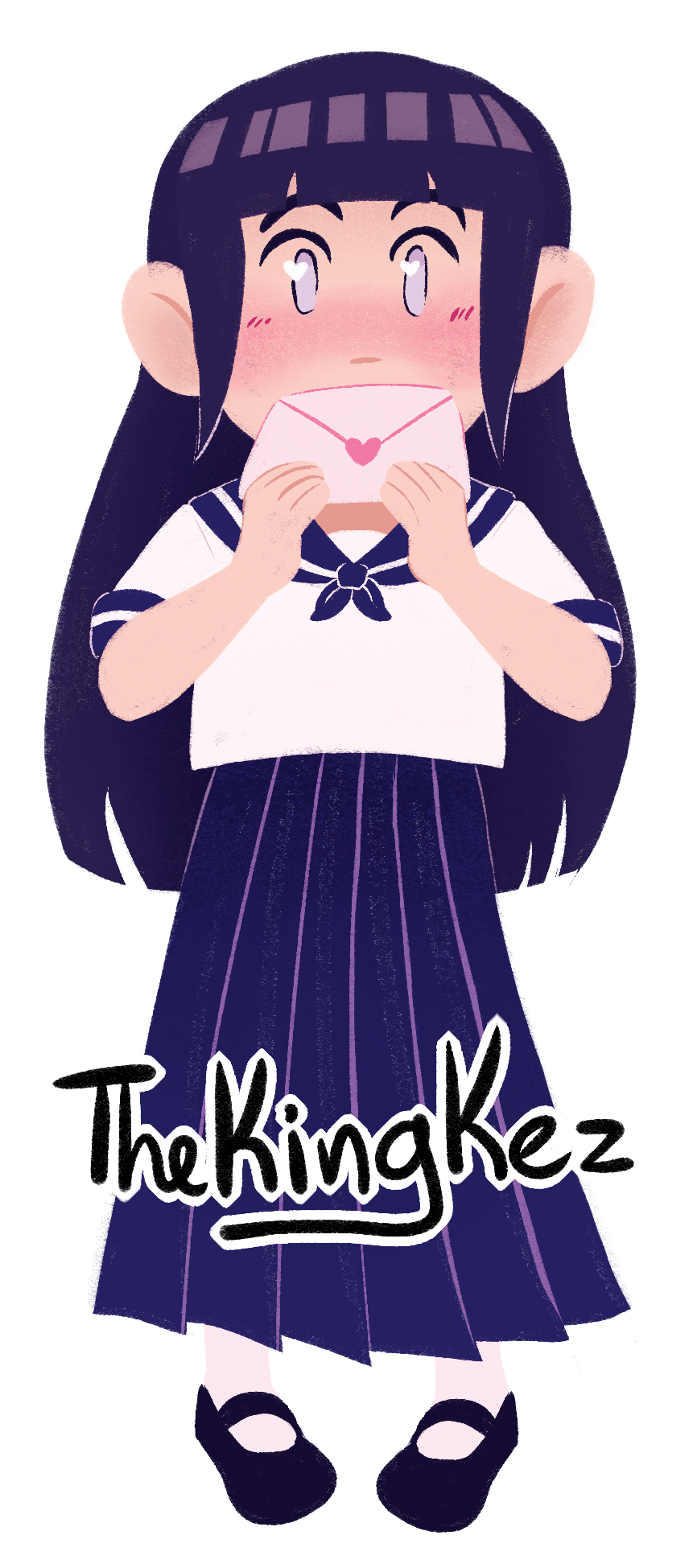 girl stickers hinata.png