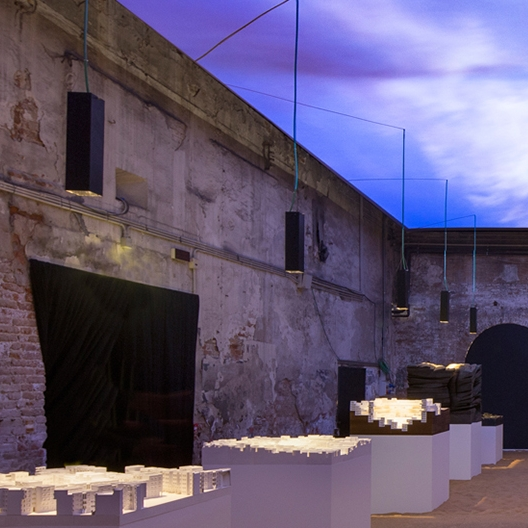 ven - Venice Biennale