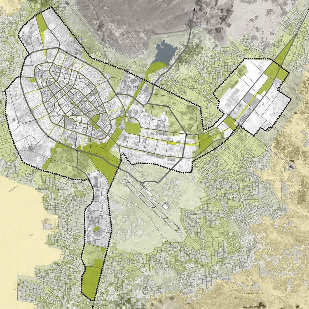 SAB - Urban planning