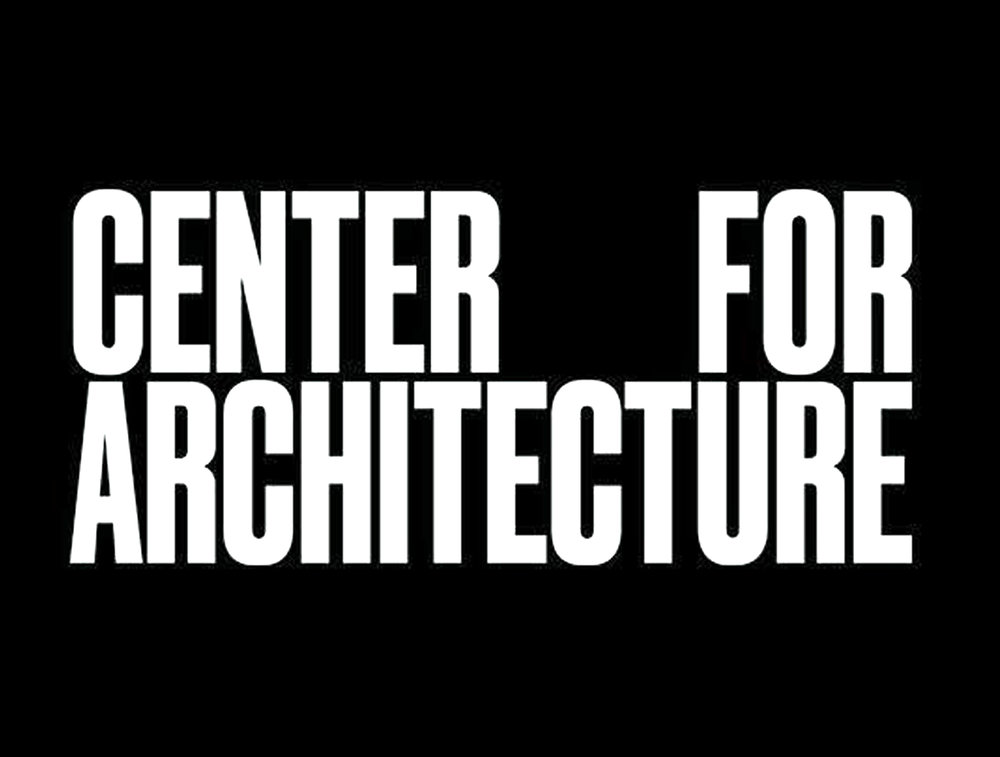 conf - APR. 18, 2018 | The office gives a lecture at the CENTER FOR ARCHITECTURE (AIA NY) — click to view the video