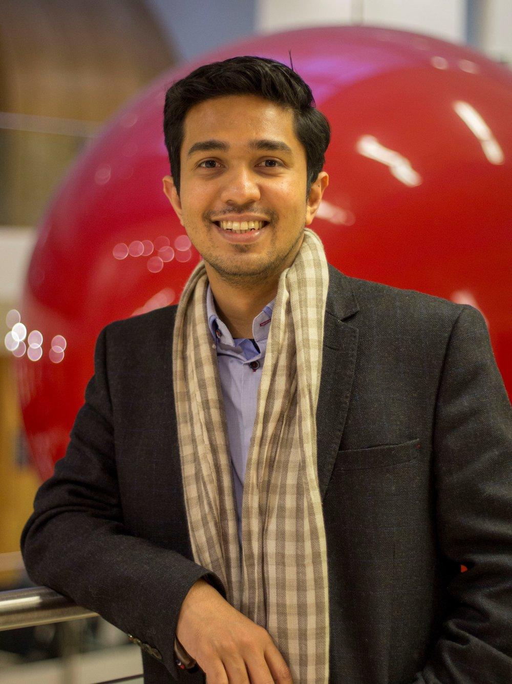 Appu Suresh -