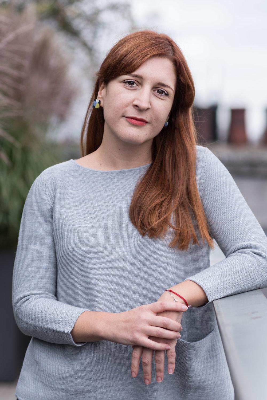 Renata Cuk -
