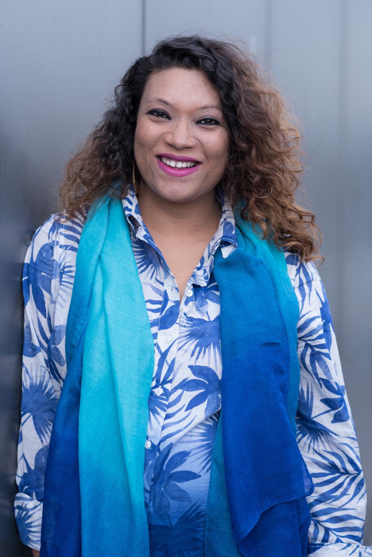 Kripa Basnyat - 2018-19 Atlantic Fellow for Social and Economic Equity