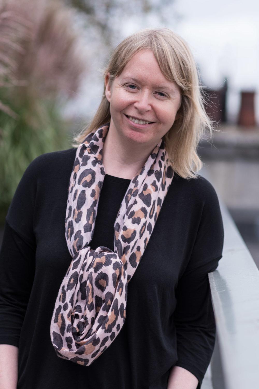Nicola Browne - 20178-19 Atlantic Fellow for Social and Economic Equity