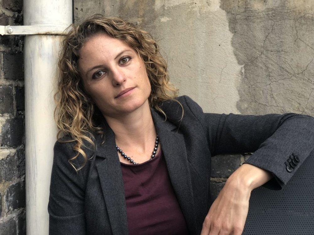 Elisabeth Schimpfössl, sociologist