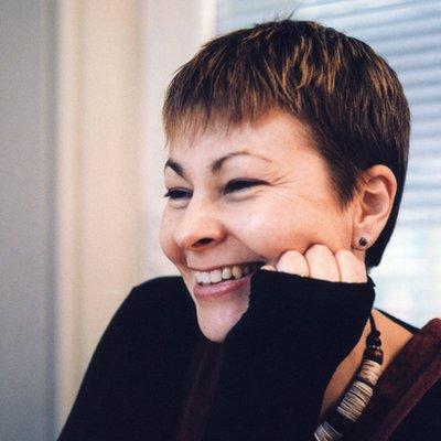 Caroline Lucas, MP