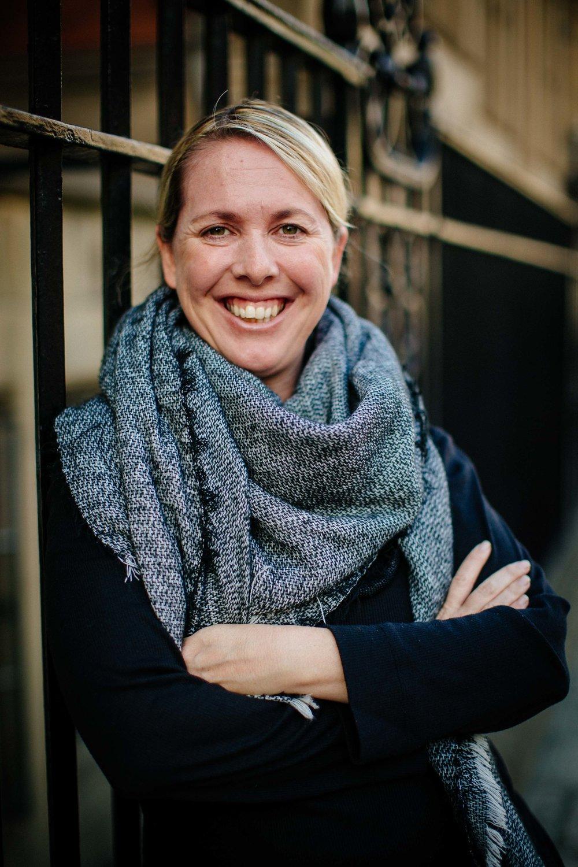 Gabriella Razzano - 2017-18 Atlantic Fellow for Social and Economic Equity