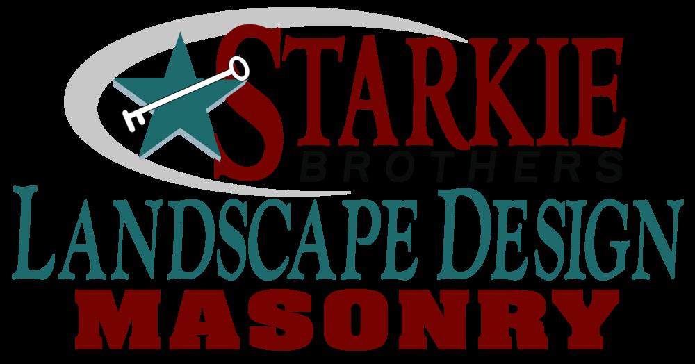 Starkie Brothers Custom Landscaping