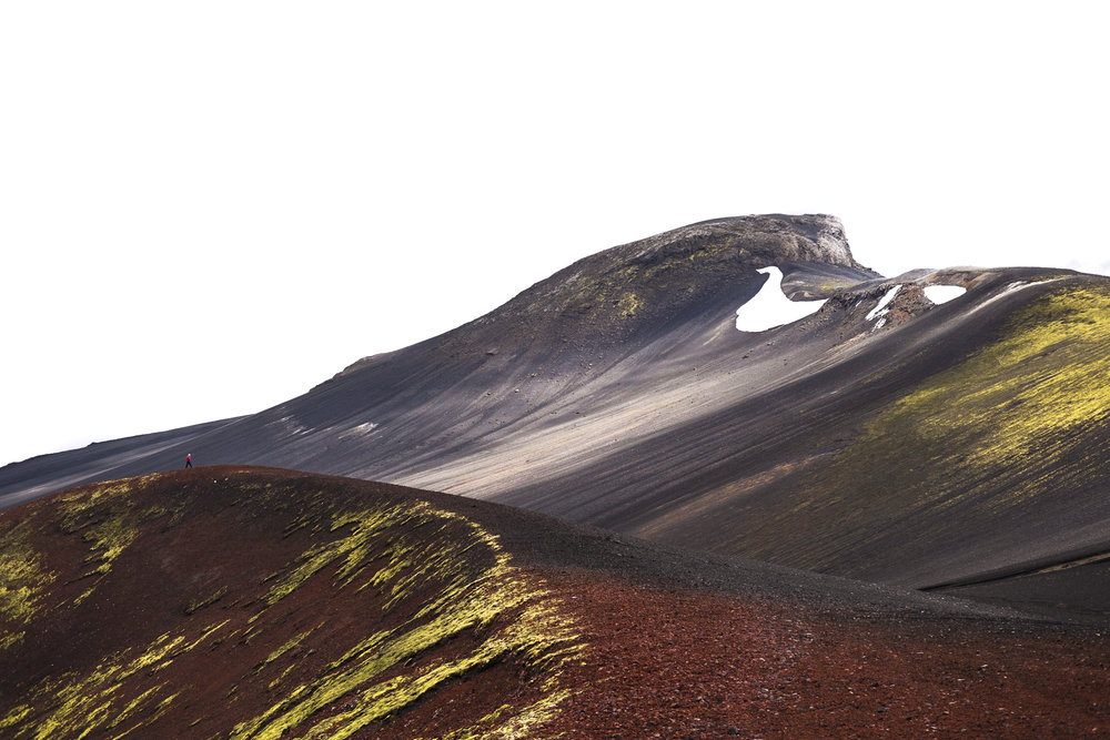 ICEland - Highland Adventure