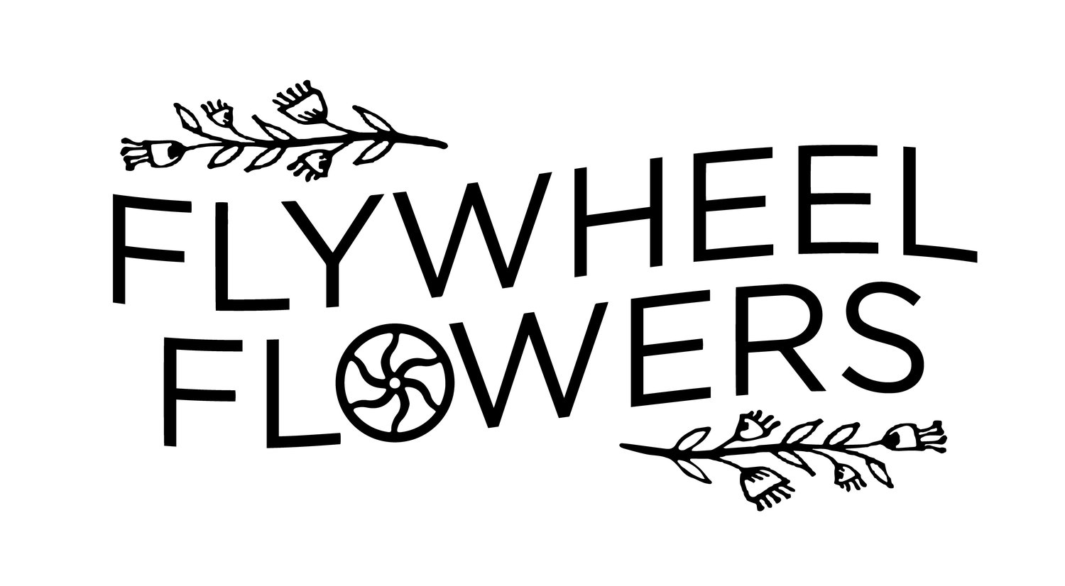 Flywheel Flowers
