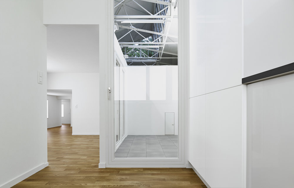 Svizzera 240 at Venice Biennale 2018