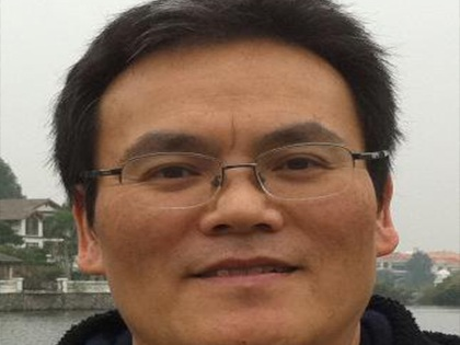 Han Wang, Ph.D.  Center for Circadian Clocks, Soochow University, China