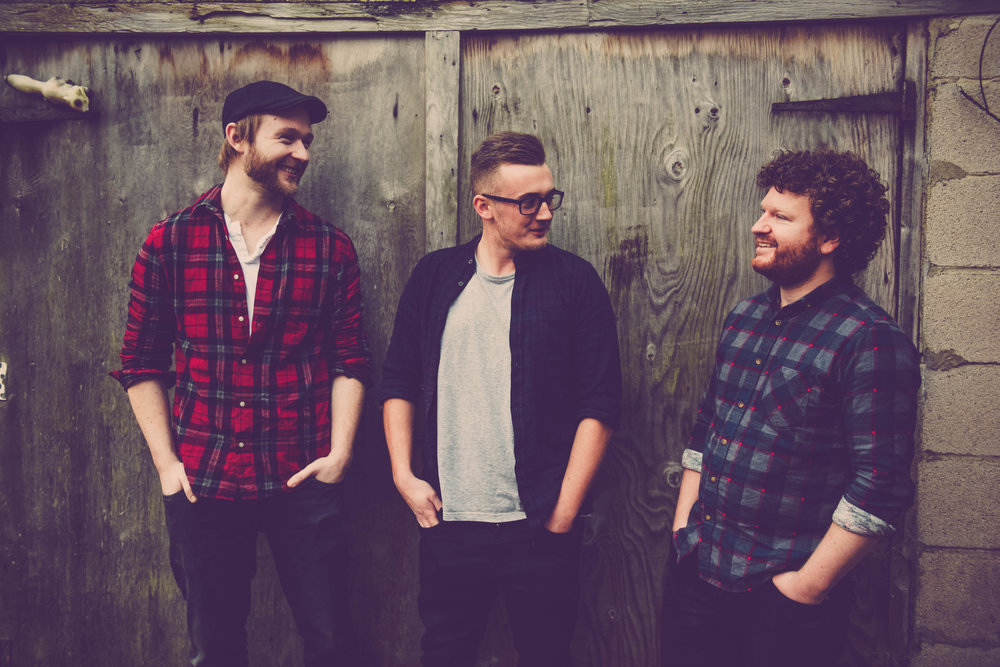 THREE STRIKES - Anglesey based three piece 'Three Strikes' are ready to get those hands in the air as they bring those Glastonbury festival vibes to your event.Expect to hear the likes of Bruno Mars, Daft Punk, Ed Sheeran, Mumford and Sons and Arctic Monkeys.