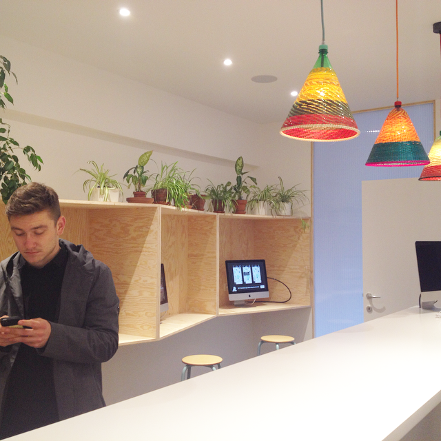 Urbanize Studio - USE-IT Brussels